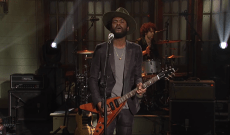Watch Gary Clark Jr. Channel Prince With 'Pearl Cadillac' on 'SNL'